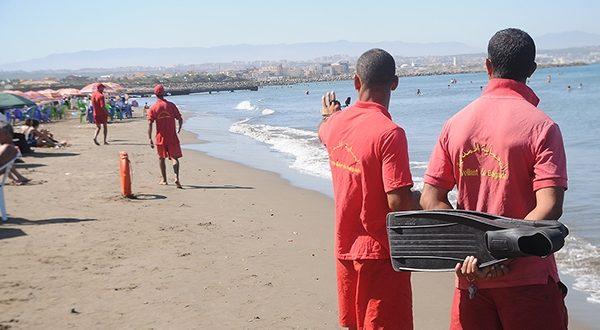 اعلان عن مسابقة لتوظيف 520 حارس الشواطئ المؤقتين سكيكدة
